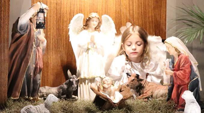 Missa da noite de Natal